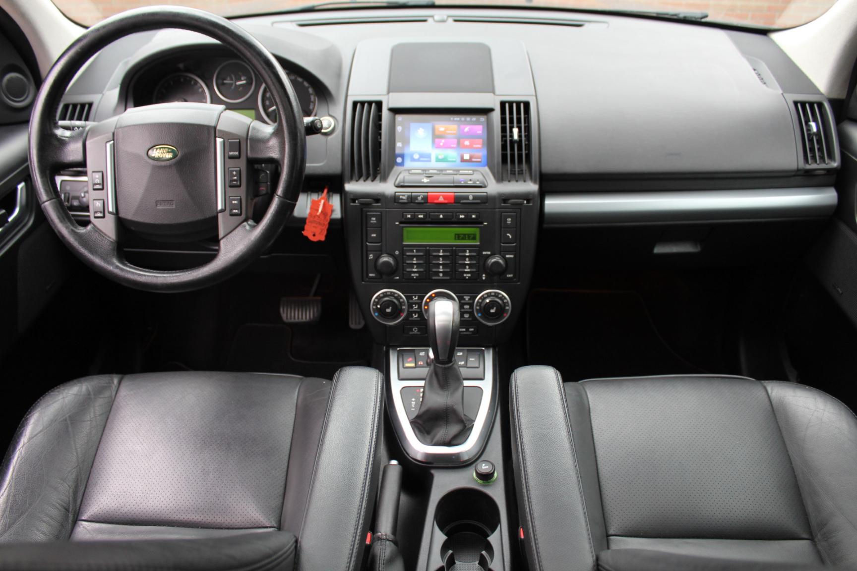 Land Rover-Freelander-2