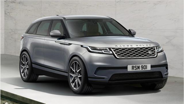 Range Rover Velar HSE-3