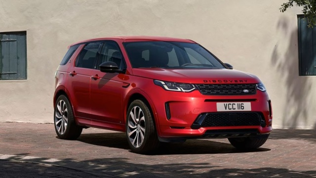 Discovery Sport R-Dynamic HSE-7