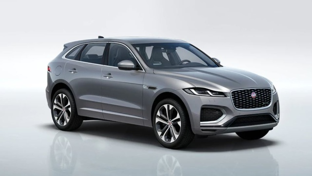 F-Pace R-Dynamic HSE-6