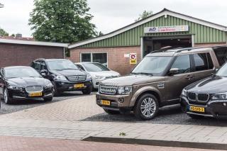 Autobedrijf J. van Dreven-0