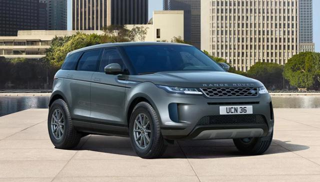 Range Rover Evoque-0