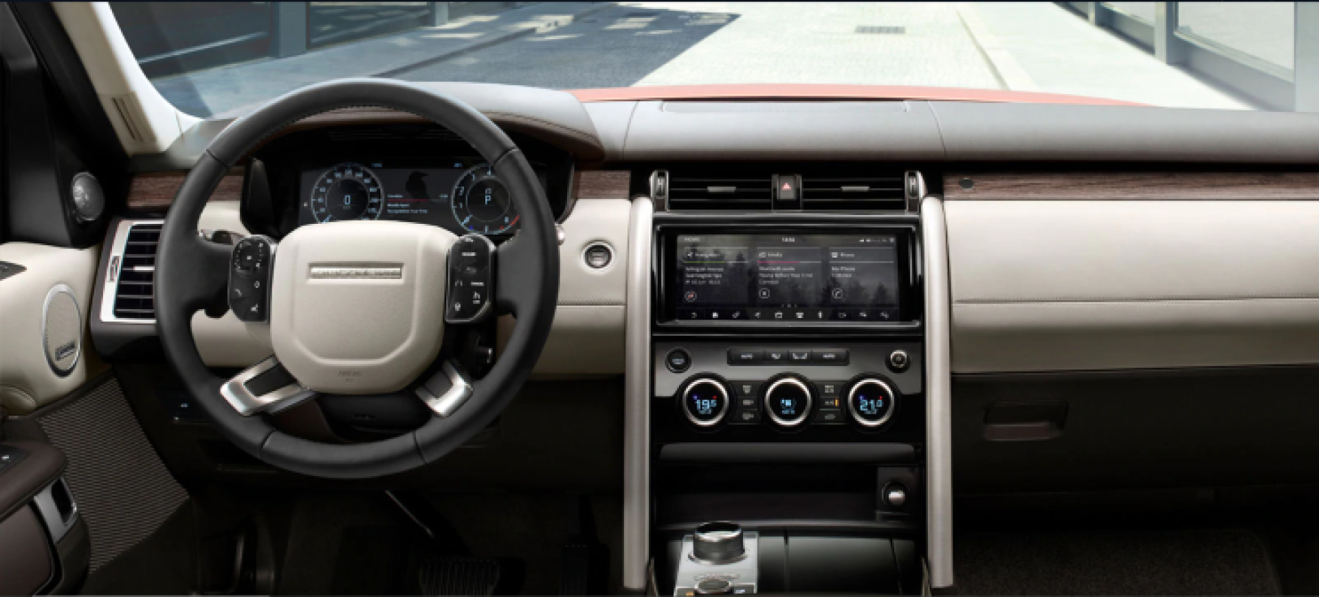 Land Rover-Land Rover Discovery-3