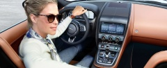 Jaguar-F-Type Cabrio-0