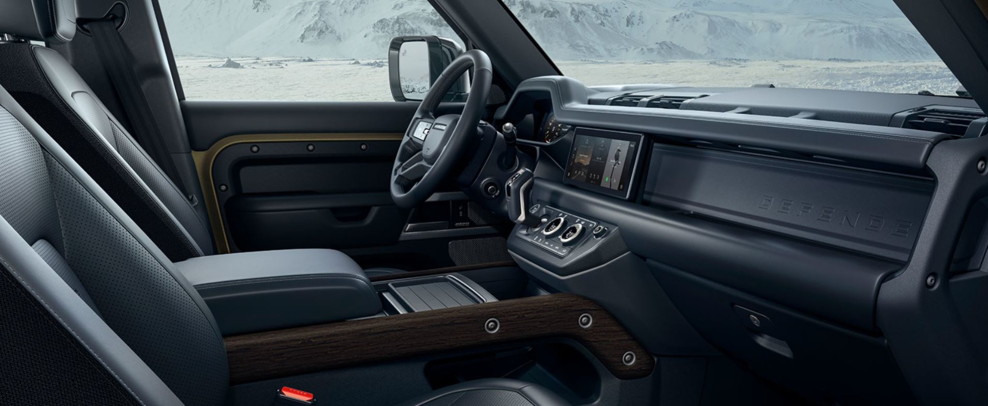 Land Rover-Land Rover Defender 110-1