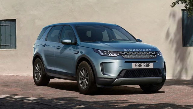 Discovery Sport-0