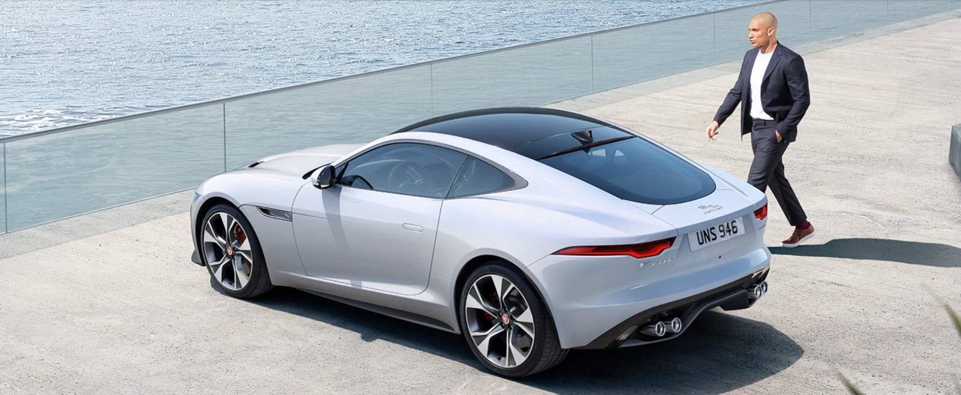 Jaguar-F-Type Coupe-3