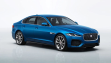 Jaguar-XF Sedan