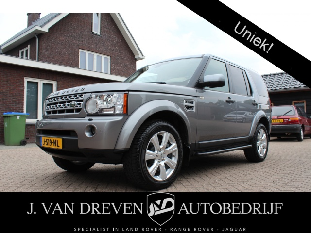 Land Rover-Discovery