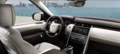 Land Rover-Land Rover Discovery-0