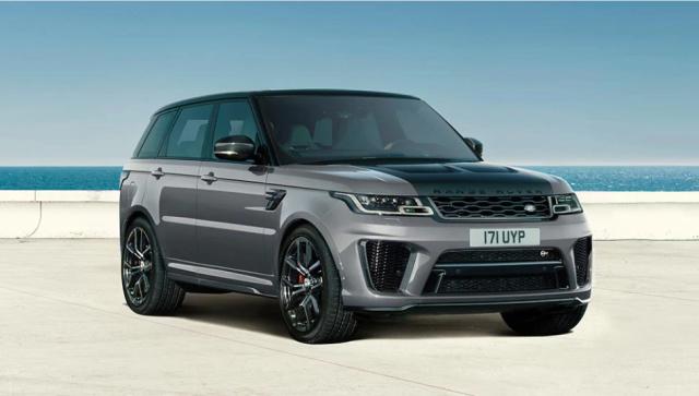Range Rover Sport SVR Carbon Edition-7