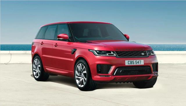 Range Rover Sport HSE Dynamic-3