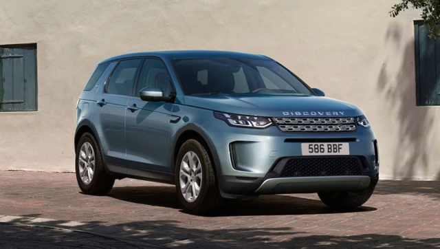 Discovery Sport S-1