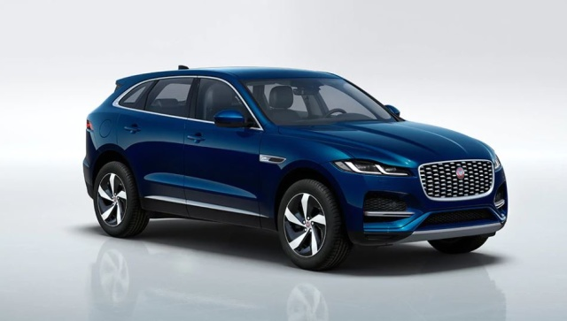 F-Pace S-1